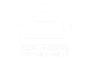 Equal Housing White Logo